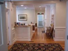 Smith House Interior