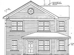 farmhouse_front_elevation