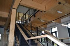 Hampshire College R. W. Kern Center