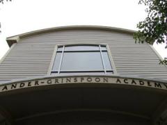 Lander Grinspoon Academy
