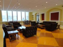 Historic Renovations at Smith College