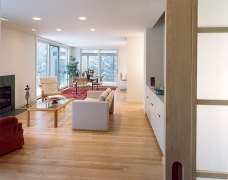 Spare & Spacious - Lugosch Architect