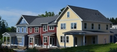 Phase I - Greek Revival Townhomes