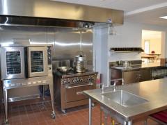 Commercial kitchen UUSA