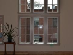 large windows UUSA