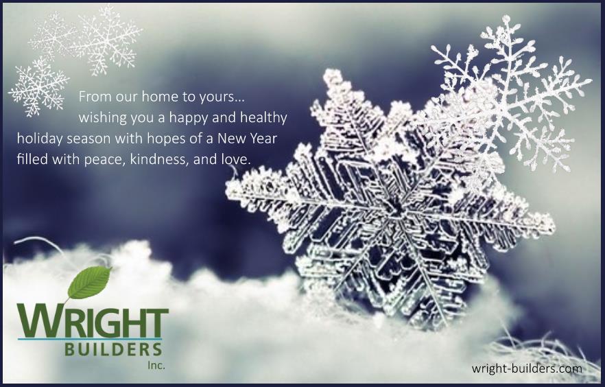 seasonal wishes